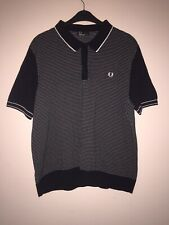 Vintage FRED PERRY Polo T Shirt Size XXL