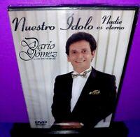 Dario Gomez: Nuestro Idolo (Import DVD, 2009) Brand New B566