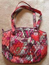 Vera Bradley Glenna Shoulder Bag - Bohemian Blooms
