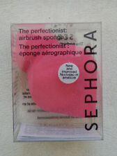 New Sephora Perfectionist Beauty Makeup Airbrush Pink Sponge