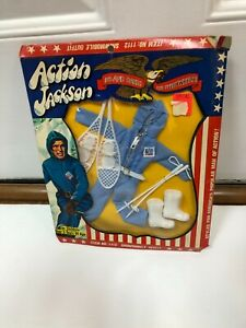 MIP Action Jackson Snowmobile Outfit