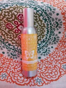 """SCENTSY ROOM SPRAY """"SCARLET SUNFLOWER"""" FALL AUTUMN INSPIRED FREE SHIPPING"""