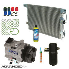 New A/C Compressor Kit Fits: 1995 - 1997 Crown Victoria - Grand Marquis V8 4.6L