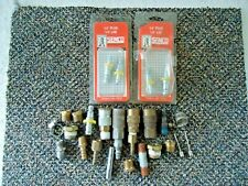 "Mixed Lot Of "" Nos "" & Used Air / Other Couplers,Fittings,Adapter s,etc.misc."