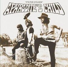 Aphrodites Child - Its Five Oclock (NEW CD)