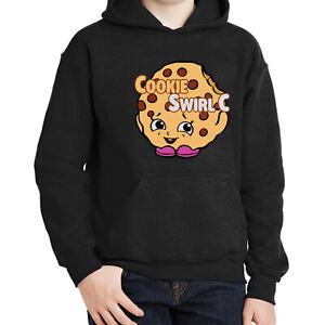 Cookie Swirl C Kids Hoodies Youtuber Merch Gamer Gaming Mens Youtube Gift Hoody