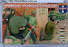 Orion - Russian federal forces - 1:72 - ORI72003