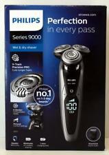 Philips S9711/41 Shaver Series 9000 Nass- und Trockenrasierer