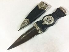 SCOTTISH HIGHLAND  SCOTTISH  DIRK DAGGER 27CMS SS