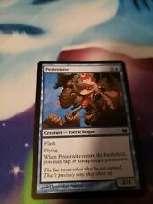 Pestermite Normal English Magic the Gathering MTG Modern Masters Card