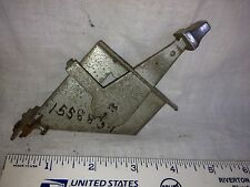 Studebaker heat and defrost controls, NOS.  1558834.  Item:  2434