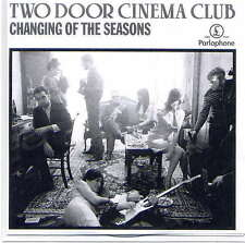 TWO DOOR CINEMA CLUB - rare CD Single - France - Acetate