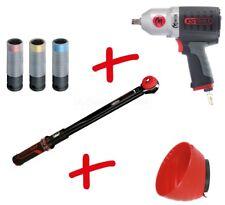 Ks tools Pneu Roues Pack Promotionnel 515.1210, 6-tlg 515.2025