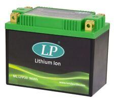 BATTERIE LITHIUM LIPO4 LFP30 12V 32A 420CCA