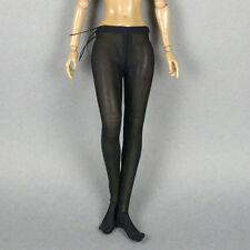 1/6 Scale Cy Girl, ZC, TTL, Lady's Mission, Pop Toys - Female Black Sheer Tights