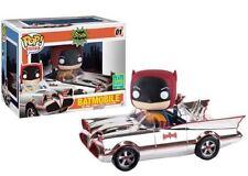Batman Plastic TV, Movie & Video Game Action Figure Vehicles