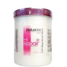 Salerm Hi Repair Mascarila Mask for Damage Hair 1000ml