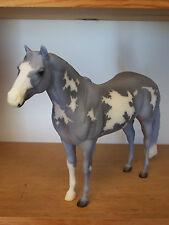Breyer Breyerfest SR Denim & Diamond Twill Lady Phase Decorator Variation Horse
