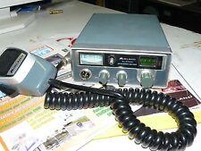 Radio CB Veicolare Midland ALAN 34S 34 Canali 5 Watt AM/FM con PLL tipo LC7120 !