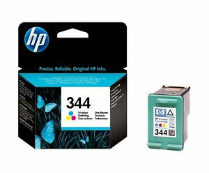 Genuine HP 344 Tri-Colour Ink Cartridge (C9363EE) | FREE 🚚 DELIVERY