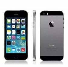 Apple iPhone 5S 32GB Space Grey Unlocked Smartphone Good Condition