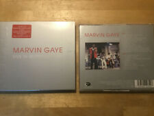 Marvin Gaye ‎-  Live In Montreux 1980   [2 CD Album]