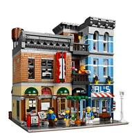 Lego Creator 10246 Detective's Office Exclusive - Brand New Factory Sealed