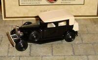 LLEDO - DAYS GONE  - 1931 ROLLS ROYCE PHANTOM II BREWSTER - BLACK - BOXED
