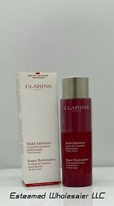 Clarins Paris Super Restorative Treatment Essence Smoothness 6.7 fl. oz.