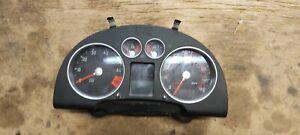 AUDI TT 8n mk1 SPEEDO DASH CLOCKS INSTRUMENT CLUSTER SPEEDO 8N2920950A 159K