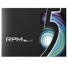 Wrigley's 5 Sugar Free Gum RPM Mint 10 pack (15 ct per pack)