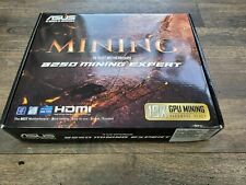 USA SELLER - IN STOCK - Asus B250 Mining Expert 19 GPU Motherboard Ethereum
