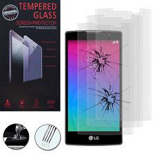3X verre blindé pour  LG Spirit 4G LTE H440N/H420 Verre véritable
