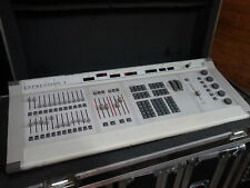 ETC Expression 3 - 800 Channel Lighting Console W/ Road Case