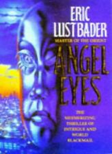 Angel Eyes,Eric Lustbader- 9780586209547