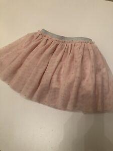 Pink Tutu 18-24 Months Fairy Fancy Dress Skirt Ballet