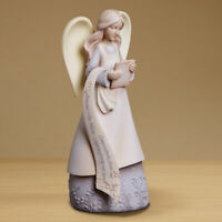 Foundations Compassionate Healer and Comforter Nurse Angel Figurine