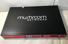 Mushroom Networks Truffle Broadband Bonding Load Balance Internet Appliance -New