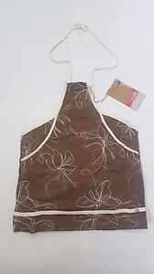 Animal Hal Terneck Top in Brown. Brand New! ----- Was £25