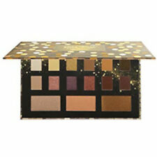 BH Cosmetics Gold Rush Eye & Cheek Palette NIB