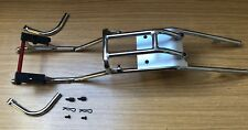 HPI BAJA ALLOY QUICK RELESE ROLL CAGE+ROOF GUARD FOR HPI BAJA 5B,5T,2.0,SS,1/5
