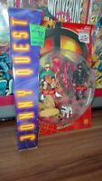 Jonny Quest neu ovp moc galoob 1995 Figur Figuren vintage 90er 2Pack Doppelpack
