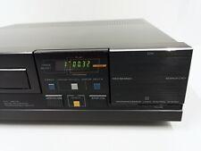 Philips CD-104 CD-Player, vintage Hifi
