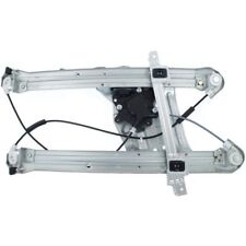 New Window Regulator (Front, Driver Side) for Mitsubishi Endeavor 2004 to 2011