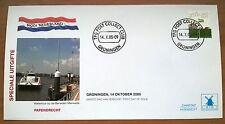 FDC Philato W 175 Mooi Nederland Papendrecht
