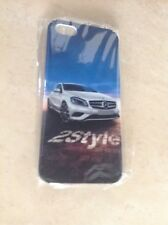 Für Apple I Phone SE 5 S 5 Cover Handy Daimler Benz A Klasse Neu OVP