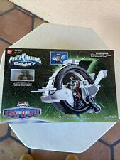 Bandai Saban?s Power Rangers Lost Galaxy Magna Rotator Item #4365 New In Box