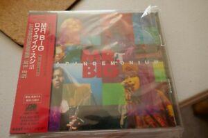 Mr Big - Japandemonium CD (Japan Import)