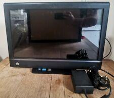 HP TouchSmart 610 AiO PC - Intel i5 650 3.2GHz 6GB RAM 1.4TB HDD WINDOWS 10 PRO