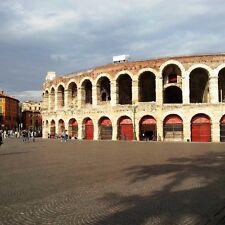 3 Tage Urlaub 4* Hotel Expo Verona Gardasee Venetien Italien Städtereise